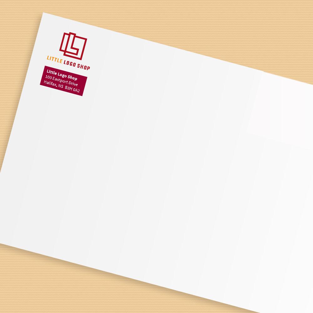 Royale Envelope