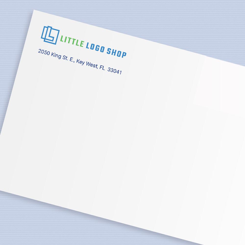Mead Envelope