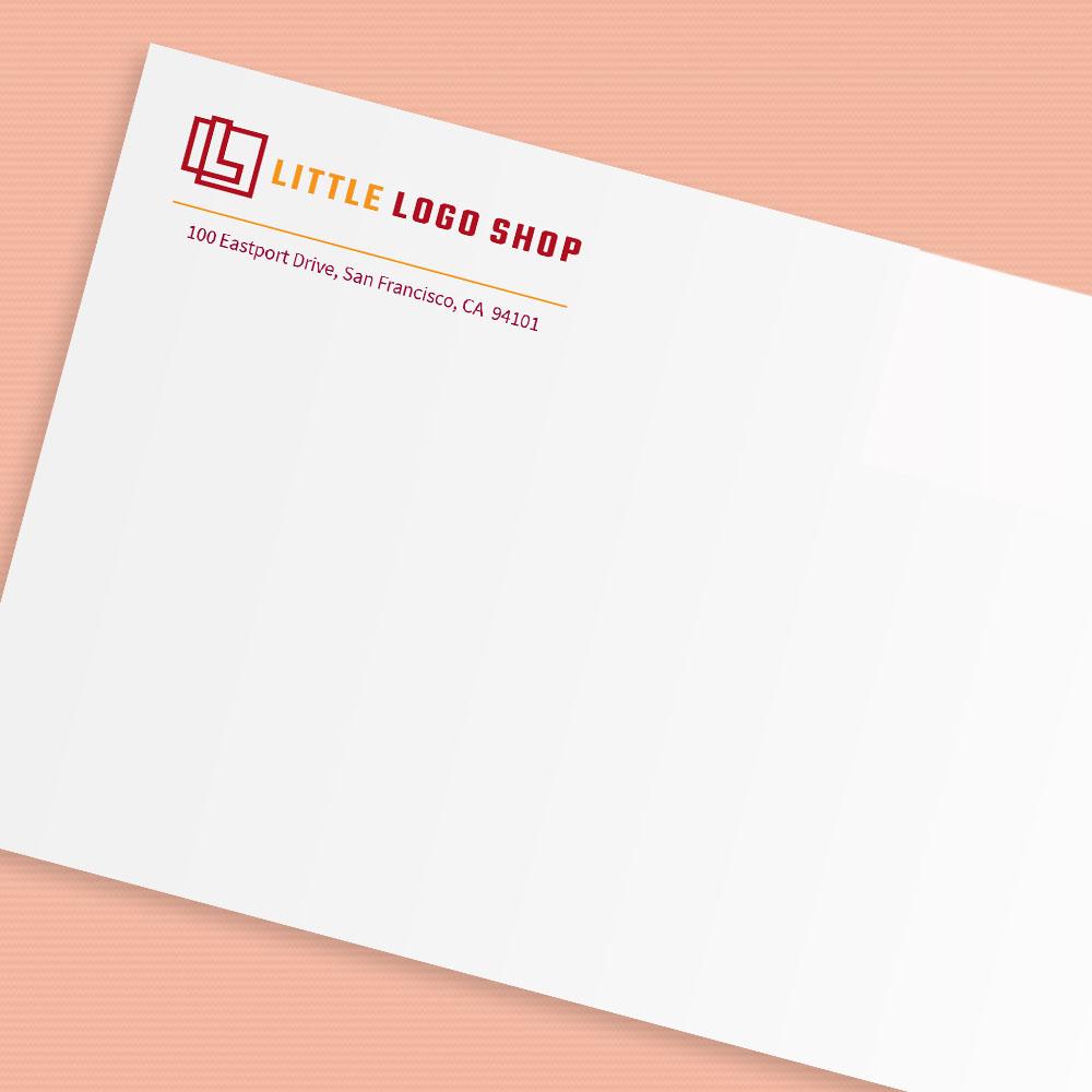 Denali Envelope